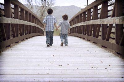 La relazione tra fratelli nel contesto familiare