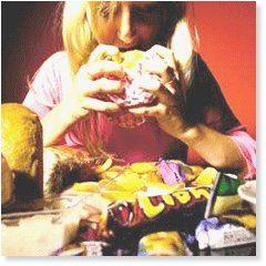 """Abbuffate. Le caratteristiche del """"Binge Eating Disorder"""""""