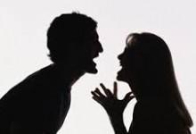 Come litigano marito e moglie? Il senso del conflitto nella coppia