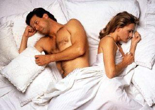 Desiderio Sessuale: quali disturbi?