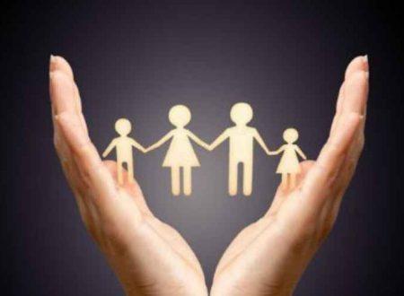 Terapia familiare: la famiglia come punto di osservazione